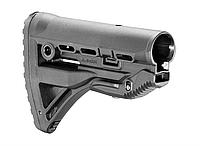 GLSHOK Приклад складний FAB для M4, з амортизатором