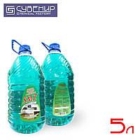 Универсальное моющее средство SMZ для мытья твёрдых поверхностей - 5 литров, фото 1