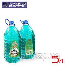 Универсальное моющее средство SMZ для мытья твёрдых поверхностей - 5 литров