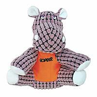 Игрушка для собак Hagen Bomber Tank the Hippo,S, фото 1