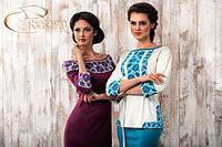 Фото-сессия в платья от Оксаны Полонец. Фото- Соня Сытник, стилист - Светлана Медведева.
