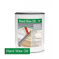 Однокомпонентное масло-воск для паркета Arboritec Hard Wax Oil ( 1л )