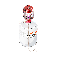 Газовая лампа с пьезоподжигом Kovea Firefly