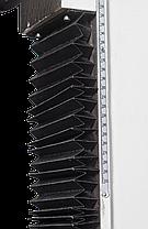 Zenitech BFM 25 Vario фрезерный станок по металлу фрезерний верстат зенитех бфм 25 варио, фото 3