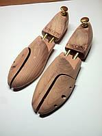 Колодки формодержатели кедровые для обуви Coccine 624/08/