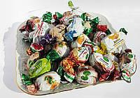 Фрукты в шоколаде (ассорти) 1 кг