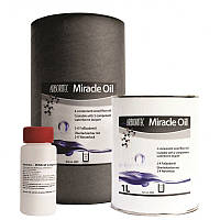 Двухкомпонентное масло Arboritec Miracle Oill ( 1л )