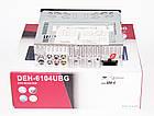 Автомагнитола 1DIN DVD-6104   Автомобильная магнитола   RGB панель + пульт управления, фото 4