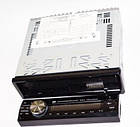 Автомагнитола 1DIN DVD-8350 | Автомобильная магнитола | RGB панель + пульт управления, фото 2