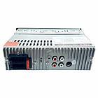 Автомагнитола 1DIN MP3-8500 RGB | Автомобильная магнитола | RGB панель + пульт управления, фото 5