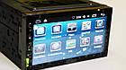 Автомагнитола MP3 2DIN 6309-3 Android GPS (DVD)   Автомобильная магнитола   DVD + GPS + 4 Ядра , фото 6
