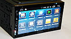 Автомагнитола MP3 2DIN 6309-3 Android GPS (DVD)   Автомобильная магнитола   DVD + GPS + 4 Ядра , фото 7