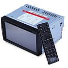 Автомагнитола MP5 2DIN 1169/1269 GPS | Автомобильная магнитола | USB+Bluetoth+Камера, фото 4