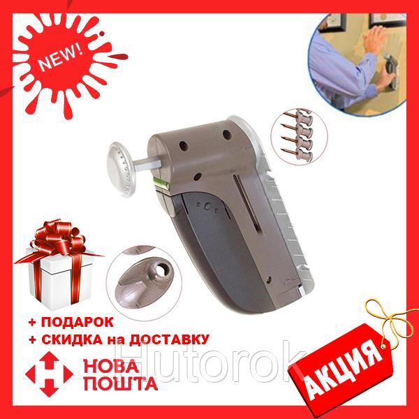 Автоматический забиватель гвоздей Insta Hang (Инста Хэнг)   аппарат для забивания гвоздей   гвоздезабиватель