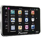 """Автомобильный GPS навигатор Pioneer - 5""""   автонавигатор, фото 4"""
