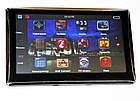 Автомобильный GPS навигатор android 716 (512 ОЗУ/8 ПЗУ) | автонавигатор, фото 5