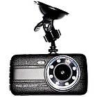 Автомобильный видеорегистратор DVR CT520 2 камеры | авторегистратор | регистратор авто, фото 6