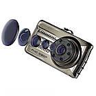 Автомобильный видеорегистратор DVR H37 | авторегистратор | регистратор авто, фото 4