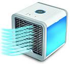 Портативный охладитель воздуха Arctic Rovus Мини кондиционер и увлажнитель, фото 5