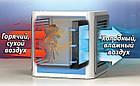 Портативный охладитель воздуха Arctic Rovus Мини кондиционер и увлажнитель, фото 6