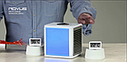 Портативный охладитель воздуха Arctic Rovus Мини кондиционер и увлажнитель, фото 7