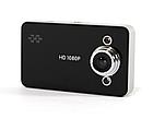 Автомобильный видеорегистратор DVR K6000 B без HDMI   качественный регистратор для авто, фото 6