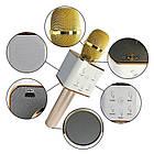 Беспроводной микрофон-караоке Q7 MS, фото 4