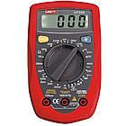 Мультиметр тестер вольтметр амперметр DT UT33D, фото 5