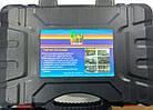 Автомобильный компрессор DA-8822 (с набором инструментов) | автокомпрессор , фото 3