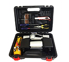 Автомобильный компрессор DA-8822 (с набором инструментов) | автокомпрессор , фото 4