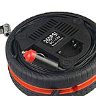 Автомобильный компрессор колесо Air Compressor 260pi (red), фото 9