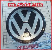 Колпачки на диски  Volkswagen 50