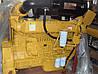 Новый двигатель  WD615 на самосвал HOWO