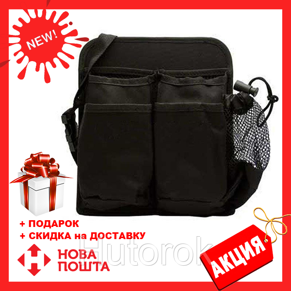 Автомобильный органайзер KOTO A15-1407 | сумка в автомобиль | компактный автомобильный карман