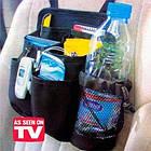 Автомобильный органайзер KOTO A15-1407 | сумка в автомобиль | компактный автомобильный карман, фото 2