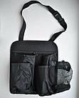 Автомобильный органайзер KOTO A15-1407 | сумка в автомобиль | компактный автомобильный карман, фото 7
