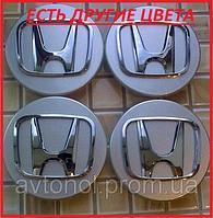 Колпачки на диски Honda 42