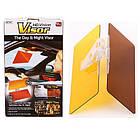 Антибликовый солнцезащитный козырек для автомобиля HD Vision Visor Clear View!, фото 5