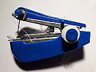 Ручная швейная машинка | Мини-Стечер Ber Lin 008 , фото 10