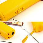 Мощный ультразвуковой отпугиватель собак фонарик Super Ultrasonic AD100 , фото 8