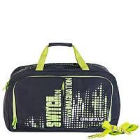 Спортивно-дорожная сумка GRIZZLY (ГРИЗЛИ) GTU322-3-1