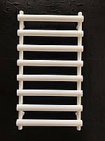 Полотенцесушитель MENTON 8/992 S 990*545 Белый глянец, фото 1