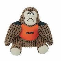 Игрушка для собак Hagen Bomber Goliath the Gorilla,S, фото 1