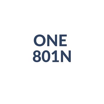 ONE 801N