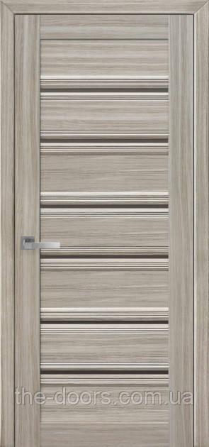 Двери межкомнатные Венеция С1 стекло