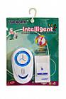Дверной звонок LUCKARM Intelligent 8853 от розетки 220в, фото 3