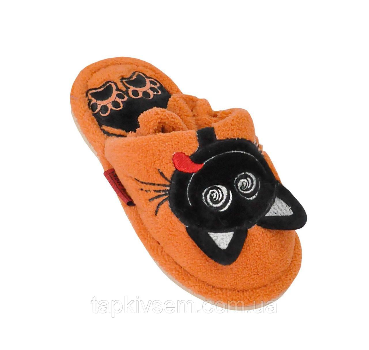 Детские домашние тапки Home Story 91260-ЕС 26 размер