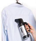 Ручной отпариватель для одежды A6 650W Silver | пароочиститель | паровой утюг, фото 10