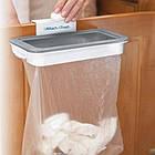 Мусорное ведро Attach-A-Trash | навесной держатель мешка для мусора, фото 6
