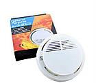 Датчик дыма для GSM сигнализации 433 Hz | система пожарной сигнализации, фото 2